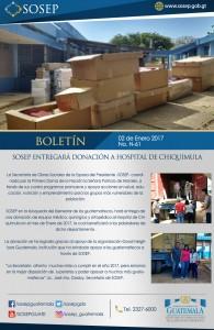 B-61 donacion chiquimula