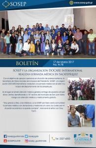 B-78 jornada SOSEP DOCARE