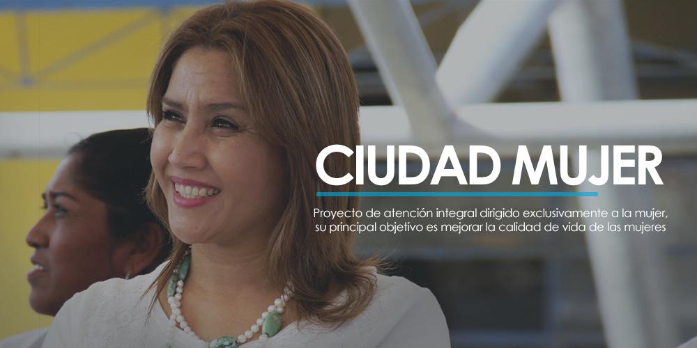 CiudadMujer