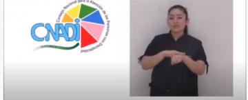 Ley de Acceso a la Información Pública en Lengua de Señas